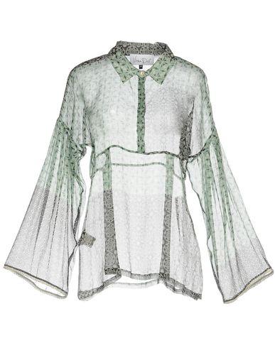 VIRNA DRÒ® Hemden und Blusen aus Seide