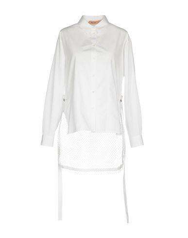 billig salg kjøpe nyeste billig online No. 21 Skjorter Og Bluser Jevne klaring med paypal StLFMTDFS