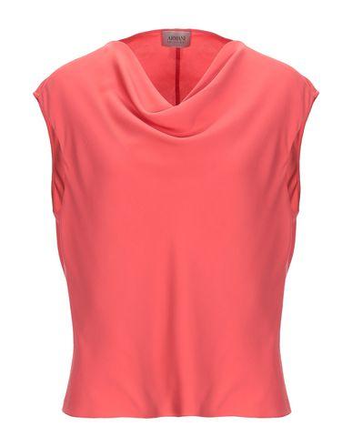 ... femme    T-Shirts et Tops    Tops    ARMANI COLLEZIONI. ARMANI  COLLEZIONI - Top 55d39e42181