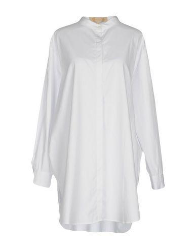 BONSUI Camisas y blusas lisas