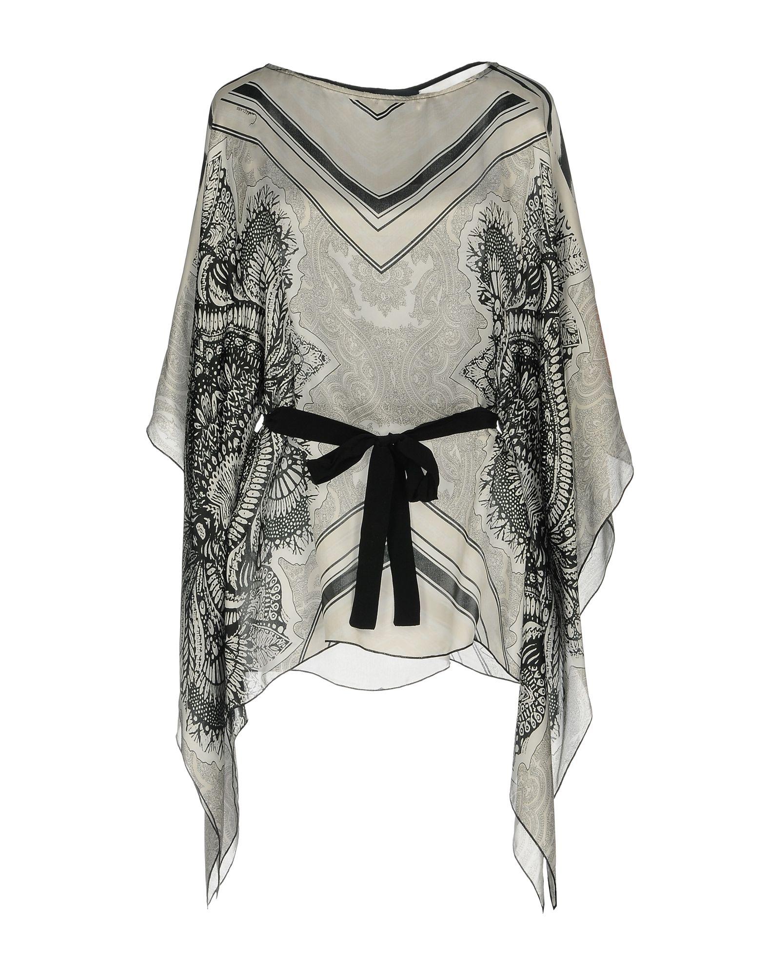 Camicie E Bluse A Fiori Class Roberto Cavalli Donna - Acquista online su 90DQDt