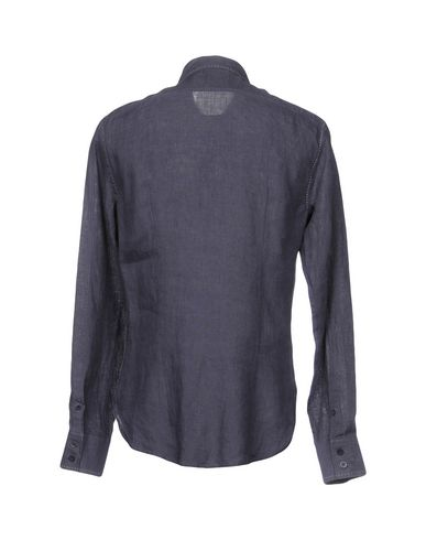 SCERVINO STREET Camisa de lino