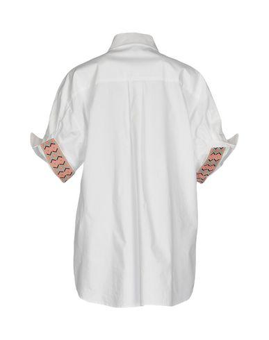 MIAHATAMI Hemden und Blusen einfarbig