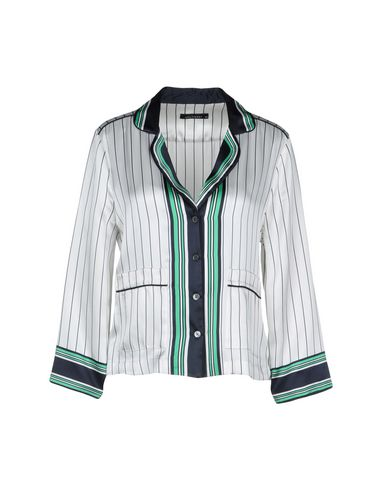 KATE MOSS EQUIPMENT Shirt in Ivory