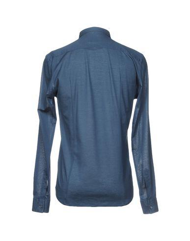mange typer eksklusive billig online Hosio Vanlig Skjorte h2S0h