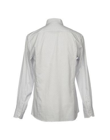 A.di Capua Camisa Estampada kjøpe billig nyeste SKrNR