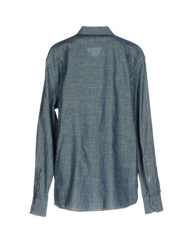 DONDUP Camisas y blusas lisas