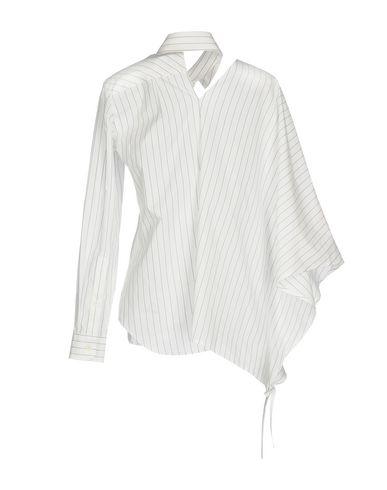 Facetasm Stripete Skjorter billig visa betaling y4rDJQM0