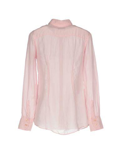 FRED PERRY Camisas y blusas de seda