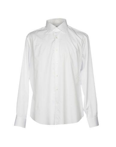 TRUZZI Camisa lisa
