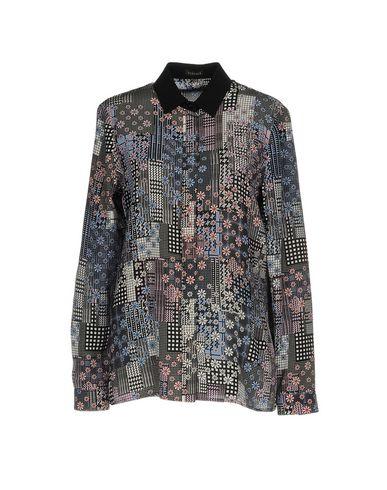 Versace Skjorter Og Bluser Blomster fantastisk 0vRdPb