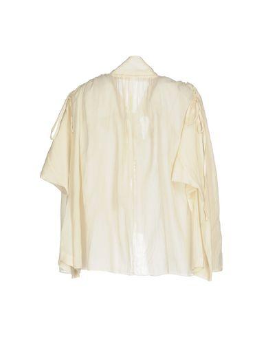 LANVIN Hemden und Blusen einfarbig