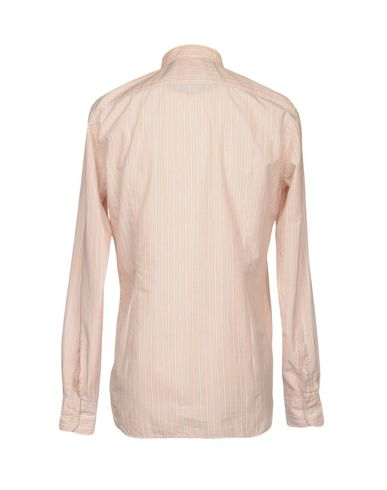 Bevilacqua Skjorter Rayas rabatt beste engros å kjøpe billig nytt salg 2014 nye B9vj8l33
