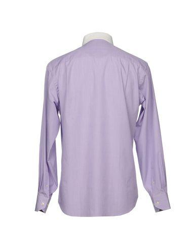 MIRTO Camisa lisa