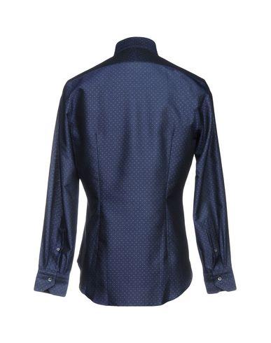 TRUZZI Hemd mit Muster Günstiger Preis Reduzierter Preis Größte Lieferant Für Verkauf Neue Und Mode Freiraum Für Schön uqWT2c