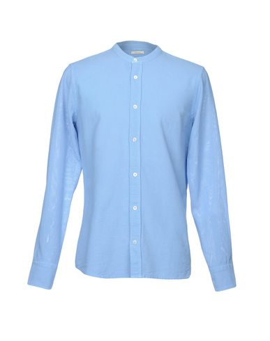 Pence Vanlig Skjorte fabrikken salg MBeJio7Dq7