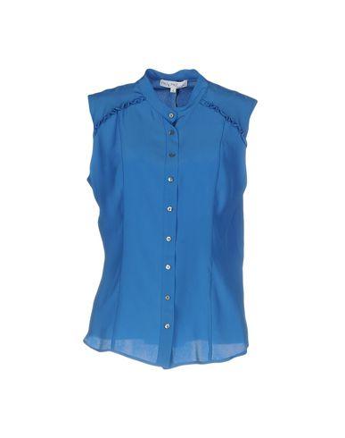 PIU & PIU Camisas y blusas lisas