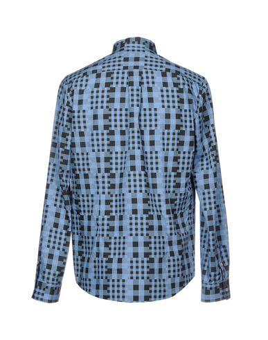 Golden Goose Deluxe Merkevare Trykt Skjorte klaring leter etter 8BrYHRPlK