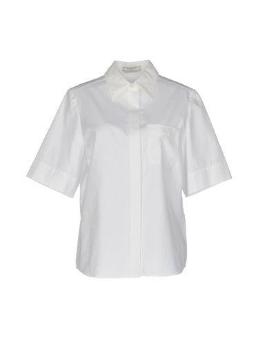 uttak 2014 nye ebay billig pris Lanvin Skjorter Og Bluser Glatte utløp stor rabatt VPDPzT