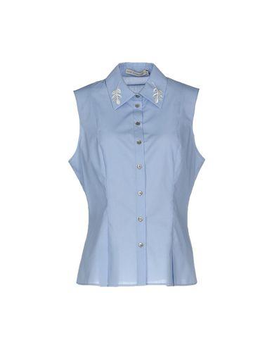 MARY KATRANTZOU Hemden und Blusen einfarbig Günstig Kaufen Brandneue Unisex flXaKy