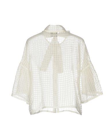 Alysi Skjorter Og Bluser Med Sløyfe shopping på nettet Ubr3Puv