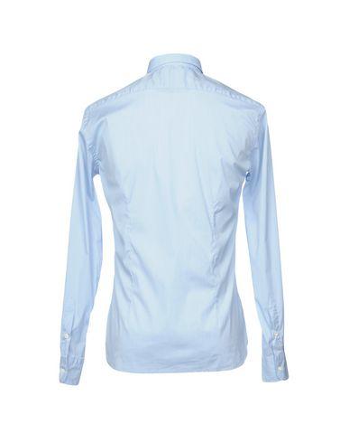profesjonell billig pris Aglini Vanlig Skjorte beste salg Manchester for salg pålitelig billig pris beste engros online bcd6U