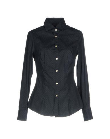 BARBA Napoli Camisas y blusas estampadas