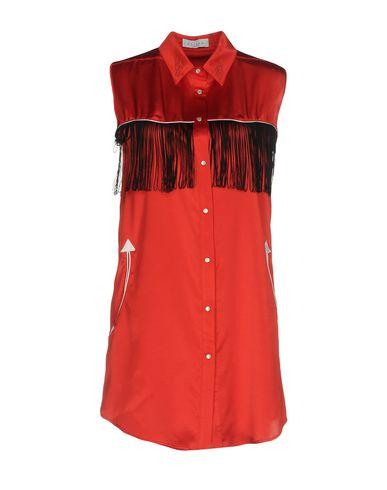 GAëLLE Paris Hemden und Blusen einfarbig