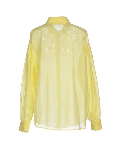 ERMANNO SCERVINO BEACHWEAR Camisas y blusas de encaje