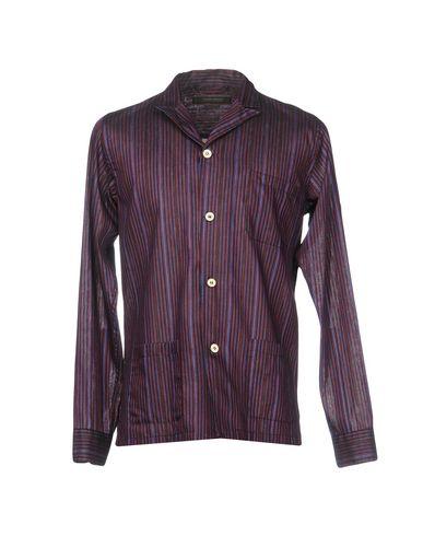 rabatt med paypal oppdatert Messagerie Shirt Lino qSuFi8GA8
