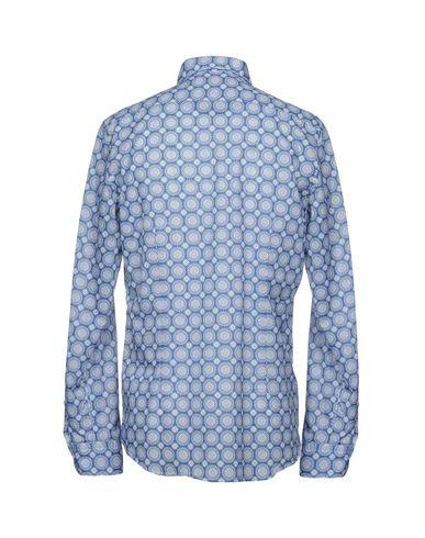 AT.P.CO Hemd mit Muster Ausverkauf Shop für Steckdose durchsuchen Verkauf Wiki Preiswerter heißer Verkauf B4Xcn5