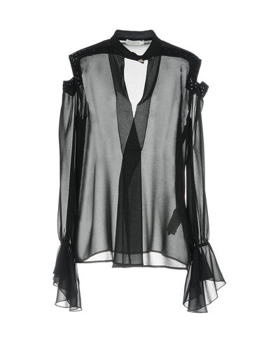 kjøpe billig anbefaler for billig Versace Samling Blusa okFFgry5