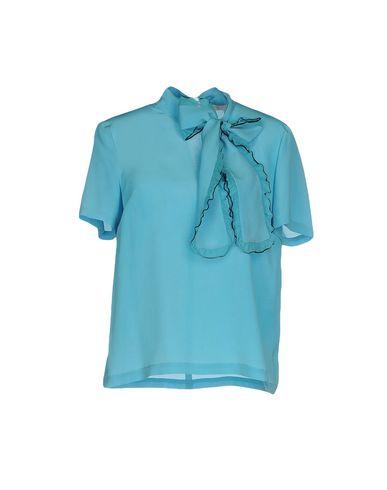 L' AUTRE CHOSEシルクシャツ&ブラウス