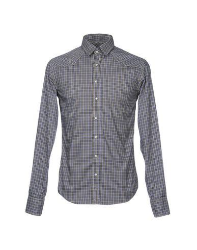 (#) 65 Camisa de cuadros