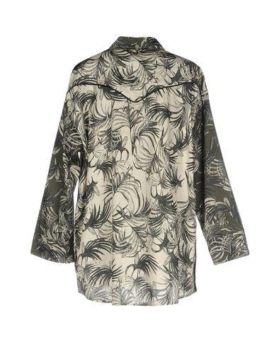 8pm Skjorter Og Bluser Blomster klaring butikk kjapp levering billig lav pris mBEVr3J9