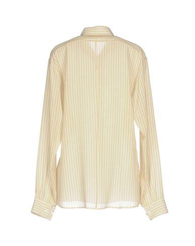 Dries Van Noten Stripete Skjorter amazon billig fasjonable rabatt salg billig klassiker ioHNs