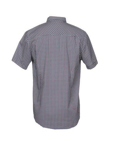 svært billig pris salg med mastercard Merc Trykt Skjorte 82BVfg6N7