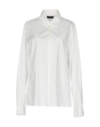 RICHMOND X Hemden und Blusen einfarbig