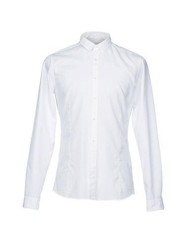 CAPRI Camisa lisa