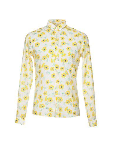 Auslass Wiki Neue Stile CAPRI Hemd mit Muster Neue Stile Günstiger Preis enkgA