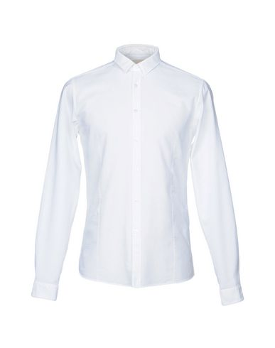 CAPRI Einfarbiges Hemd