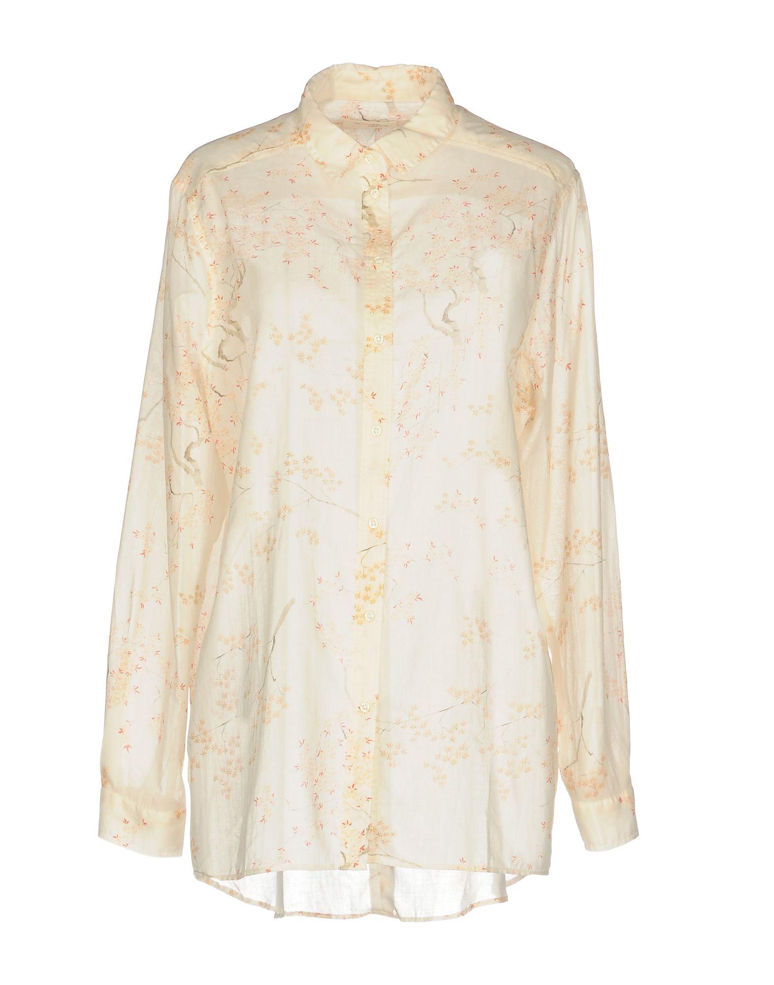 Camicie E Bluse A Fiori My Sunday Morning ... Donna - Acquista online su cifun8yXxw