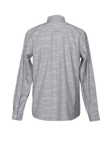 CARHARTT Camisas de rayas