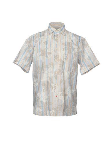 Eksklusive Stripete Skjorter Etter Carrel gratis frakt bestselger fabrikken pris lav frakt online YxRFjzQJn5