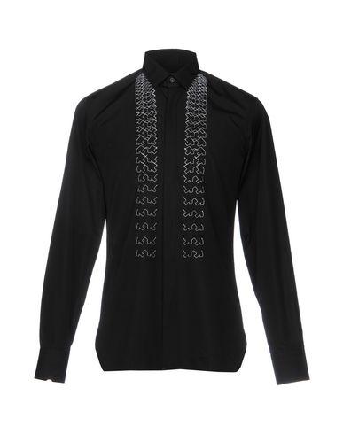 Lanvin Vanlig Skjorte salg billig pris footlocker billig online billigste rbnERfW