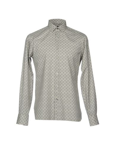LANVIN - Patterned shirt