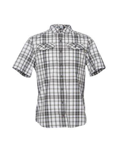 THE NORTH FACE Camisa de cuadros