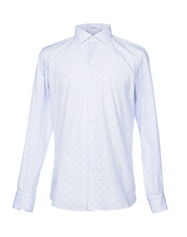 SHIRTS - Shirts Himon's Outlet Manchester Outlet Outlet Cheap Price Buy Cheap Footlocker Finishline Buy Cheap Extremely 33YpSM6