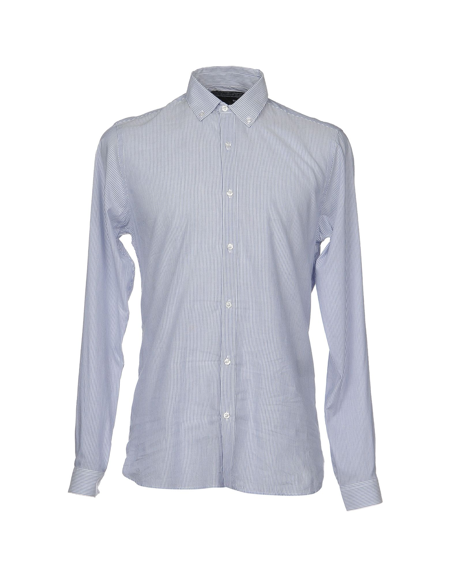Camicia A Righe The Kooples Uomo - Acquista online su