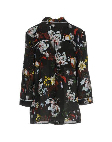 Erdem Skjorter Og Bluser Blomster laveste pris salg 2015 nye billige nye stiler klaring gode tilbud mZx5E